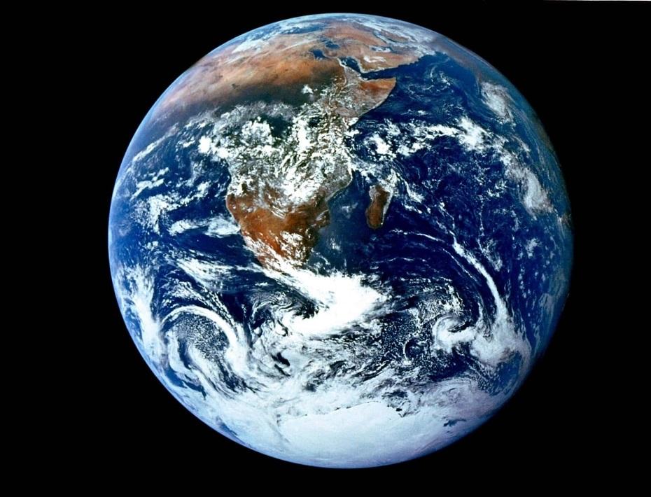 Ученые услышали в атмосфере Земли звенящий звук