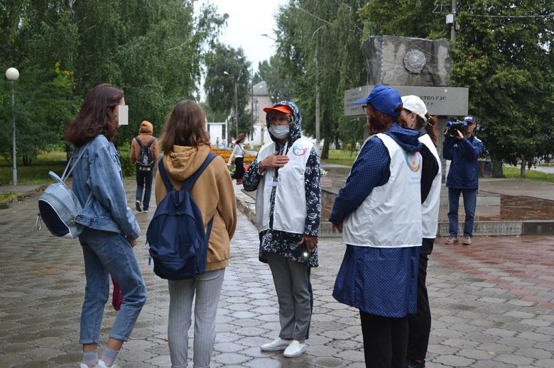 На улицах Тольятти появились родительские патрули