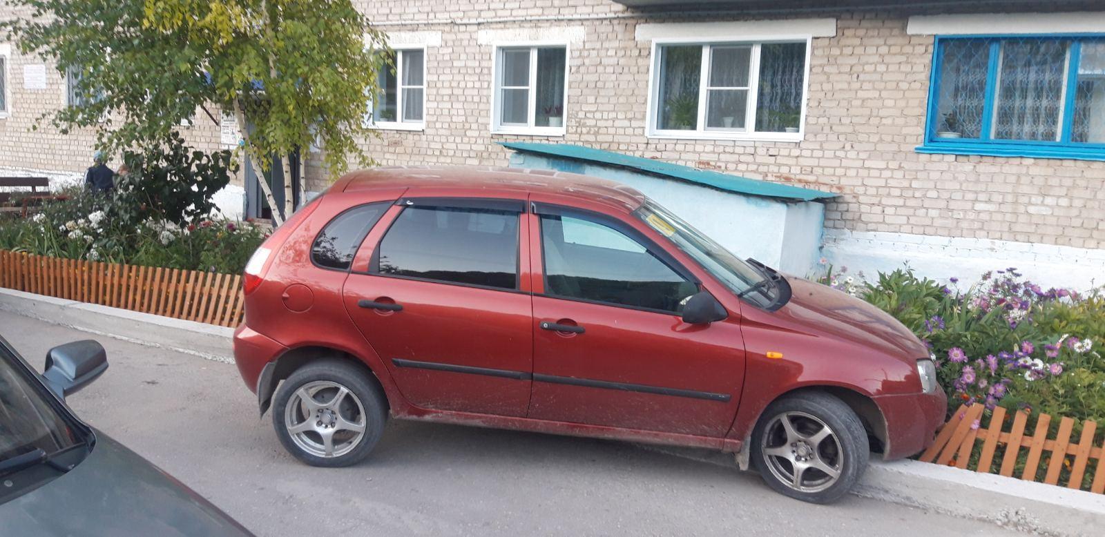 Под Тольятти женщина сбила мужчину, который помог ей выехать с парковки