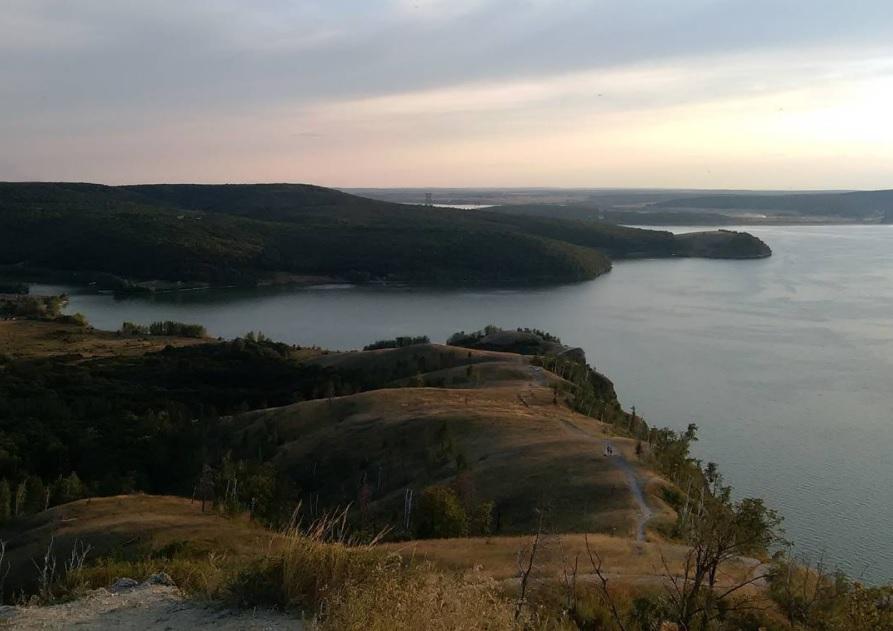 В Волге найдено тело туриста, который упал с Молодецкого кургана