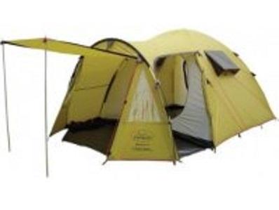 Чем отличаются кемпинговые палатки от туристических?