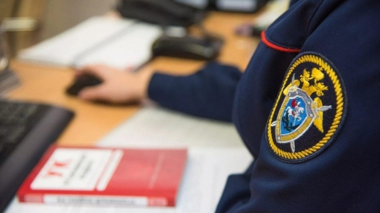 В Самаре подростков судят за грабеж, угон и избиение полицейского
