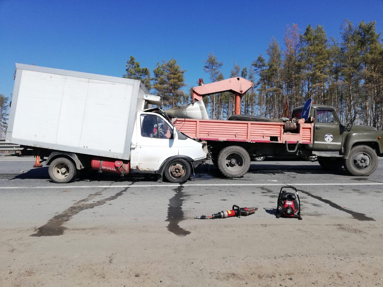 Дорога «Тольятти — Ягодное» попала в список самых опасных в регионе