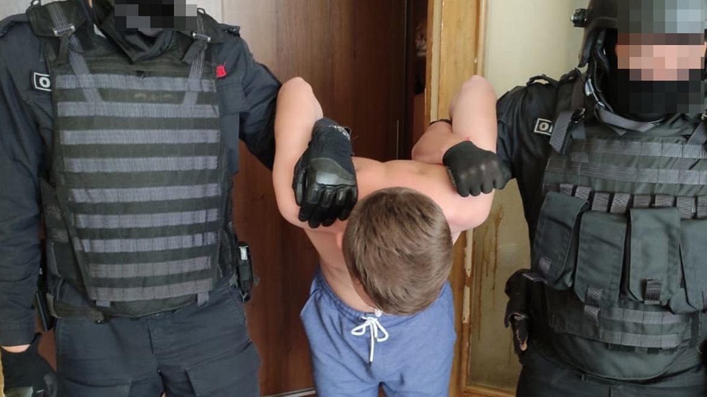 В Самарской области поймали студента-экстремиста