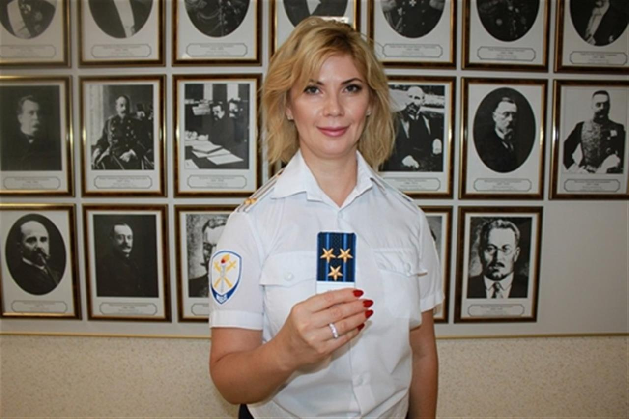 В Самарской области экс-полковник Рабинович получила 8 лет тюрьмы