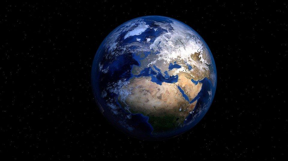 Ученые предупредили об ожидаемых возмущениях в геомагнитном поле Земли