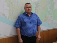 Главным лесничим Тольятти назначили Анатолия Подгорнова