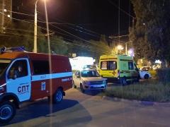 В жилом доме в Тольятти искали взрывчатку