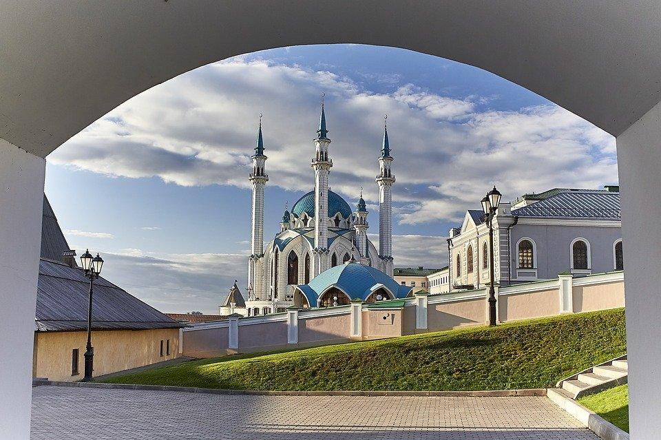 Самарская область и Татарстан реализуют совместный туристический проект