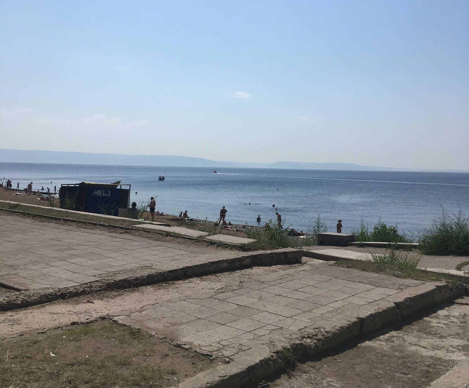 Администрации Тольятти отказано в выдаче разрешения на строительство набережной в Автозаводском районе