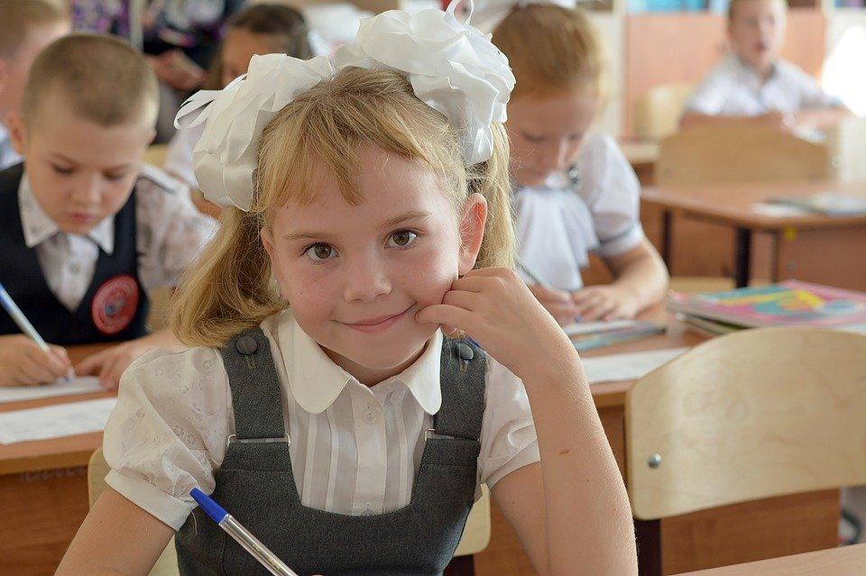 Начало учебного года в России переносить не будут