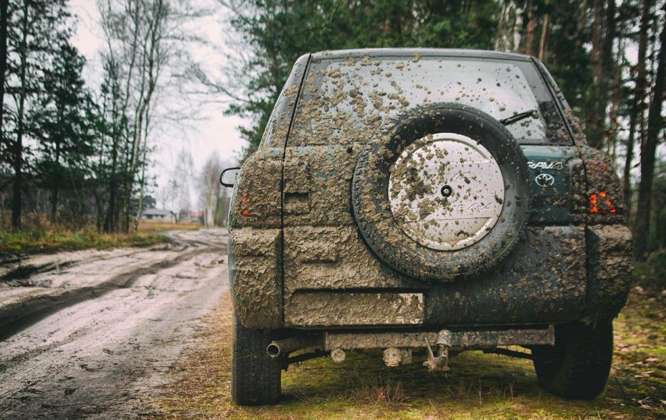 Советы Анатолия Мачульского: как правильно мыть машину