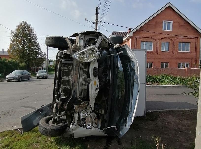 Бермудский перекресток: В Тольятти за неделю в одном месте произошло 4 аварии