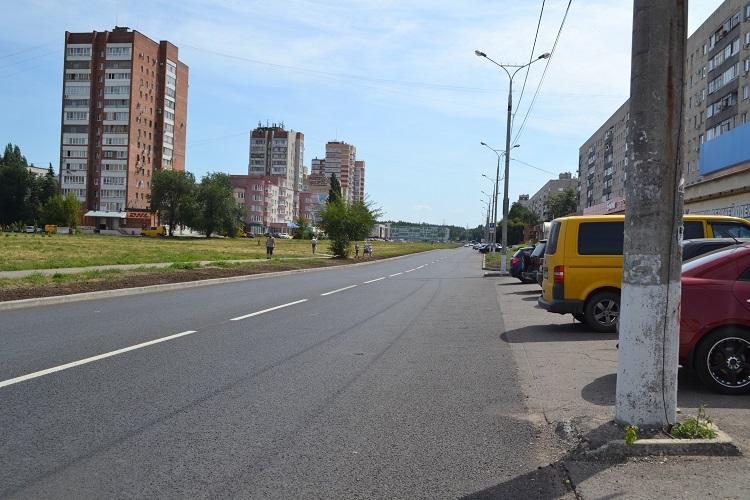 В Тольятти завершается ремонт дорог по нацпроекту