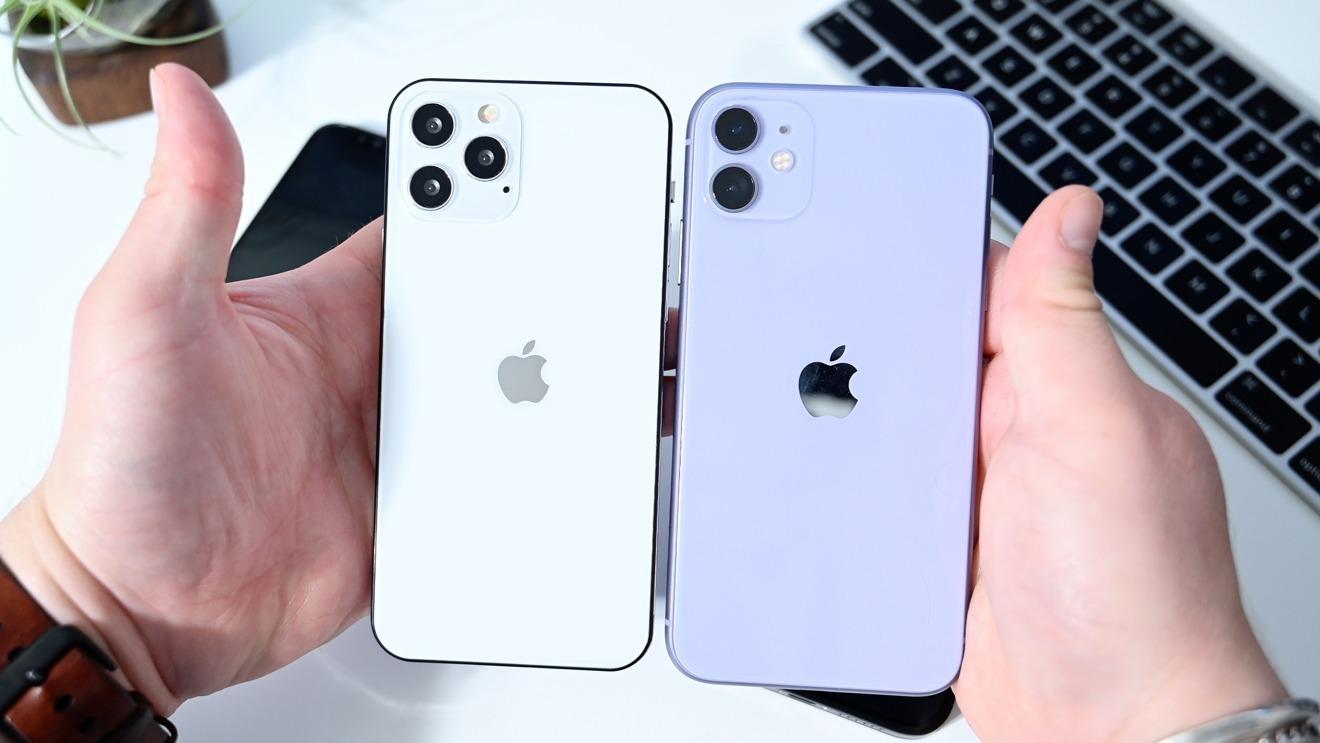 Когда выйдет iPhone 12 и что о нем известно