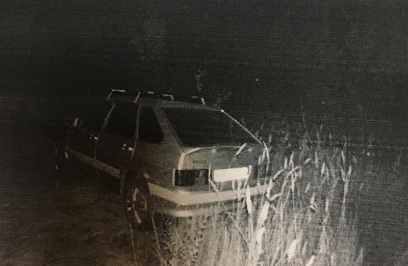 В Самарской области водитель зашел в магазин и остался без машины