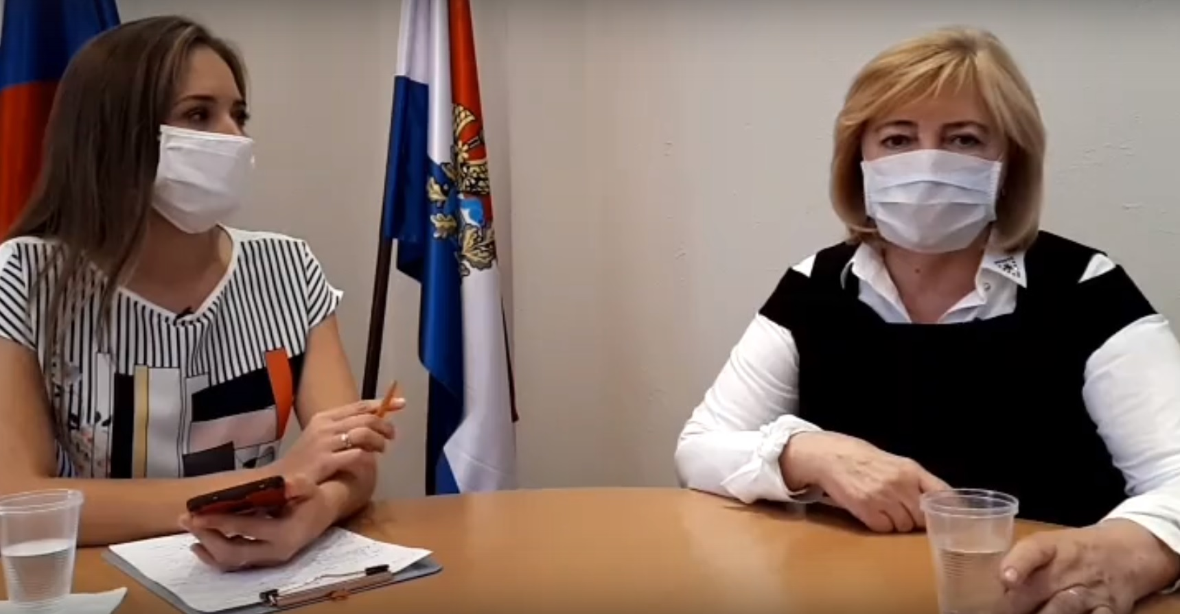 Самарский экс-министр здравоохранения рассказала, как болела коронавирусом
