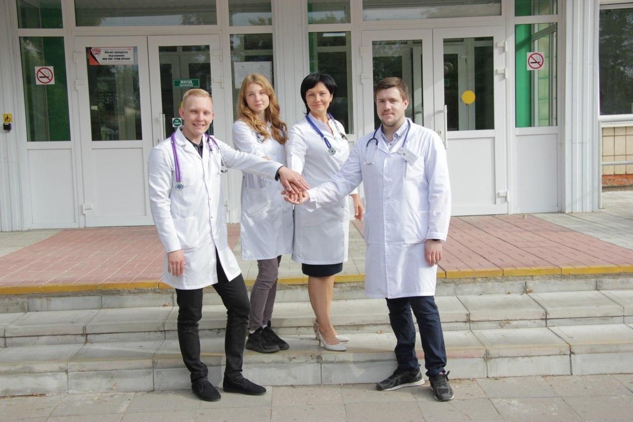 В Тольятти на работу прибывают врачи из других регионов