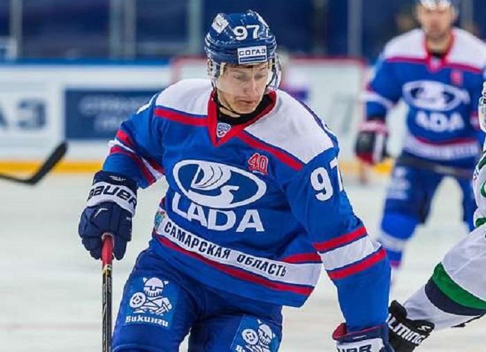 Тольяттинец Денис Гурьянов сыграет в финале Кубка Стэнли