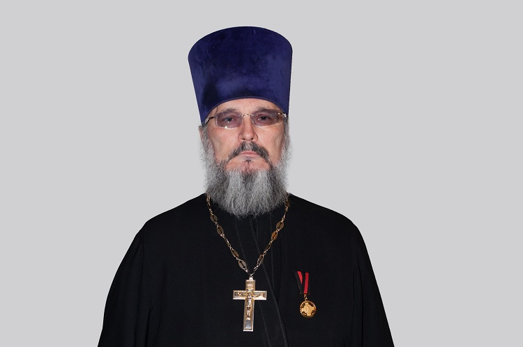 В Самарской области священник скончался от осложнений, вызванных коронавирусом