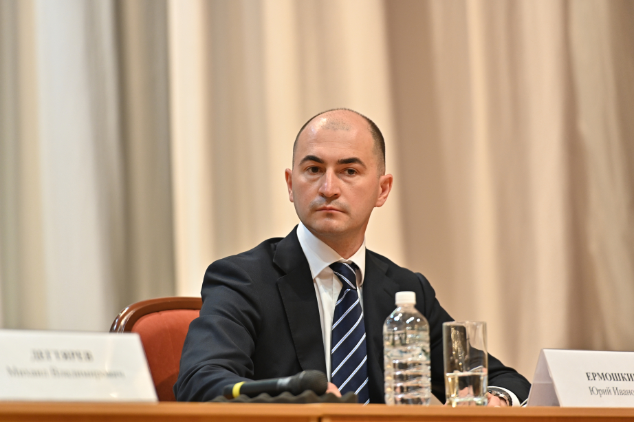 Дегтярев назначил самарца министром культуры Хабаровского края