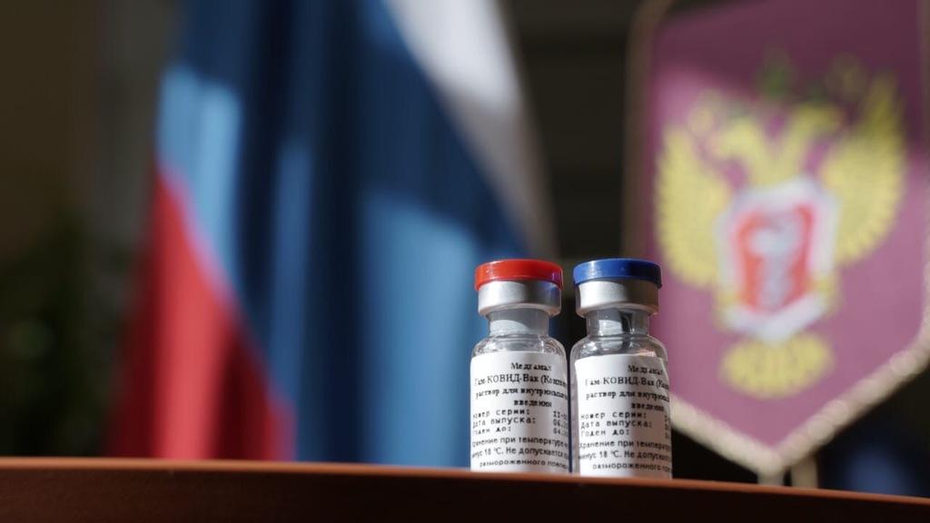 Первую партию вакцины от коронавируса направили гражданам