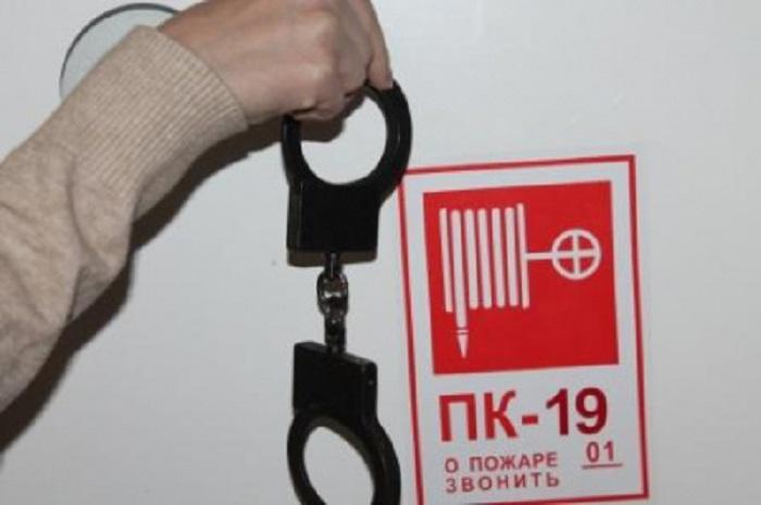 Житель Самарской области обворовывал торговые сети в разных регионах страны