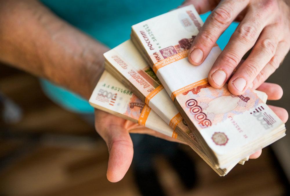 Тольятти вошел в число лидеров по ожидаемому росту зарплаты в 2021 году