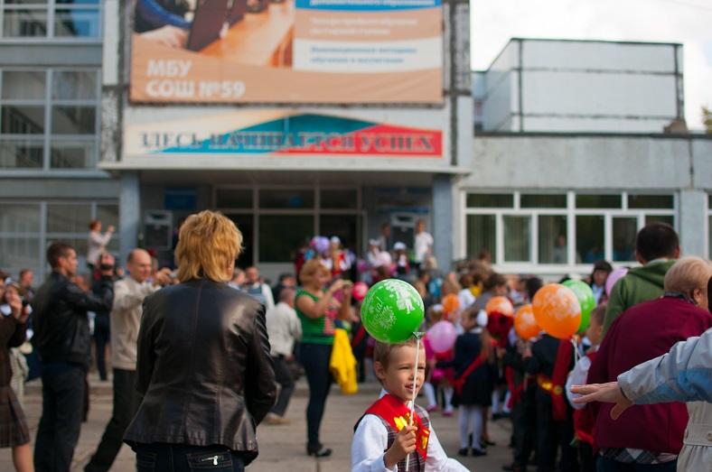 Во всех школах Самарской области ведут ежедневный контроль за здоровьем учеников