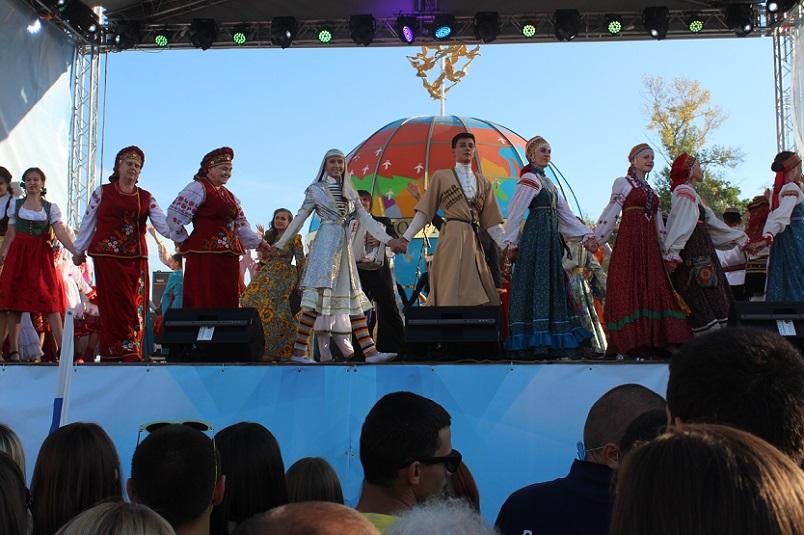 В День дружбы народов главная этно-ярмарка пройдет в Тольятти