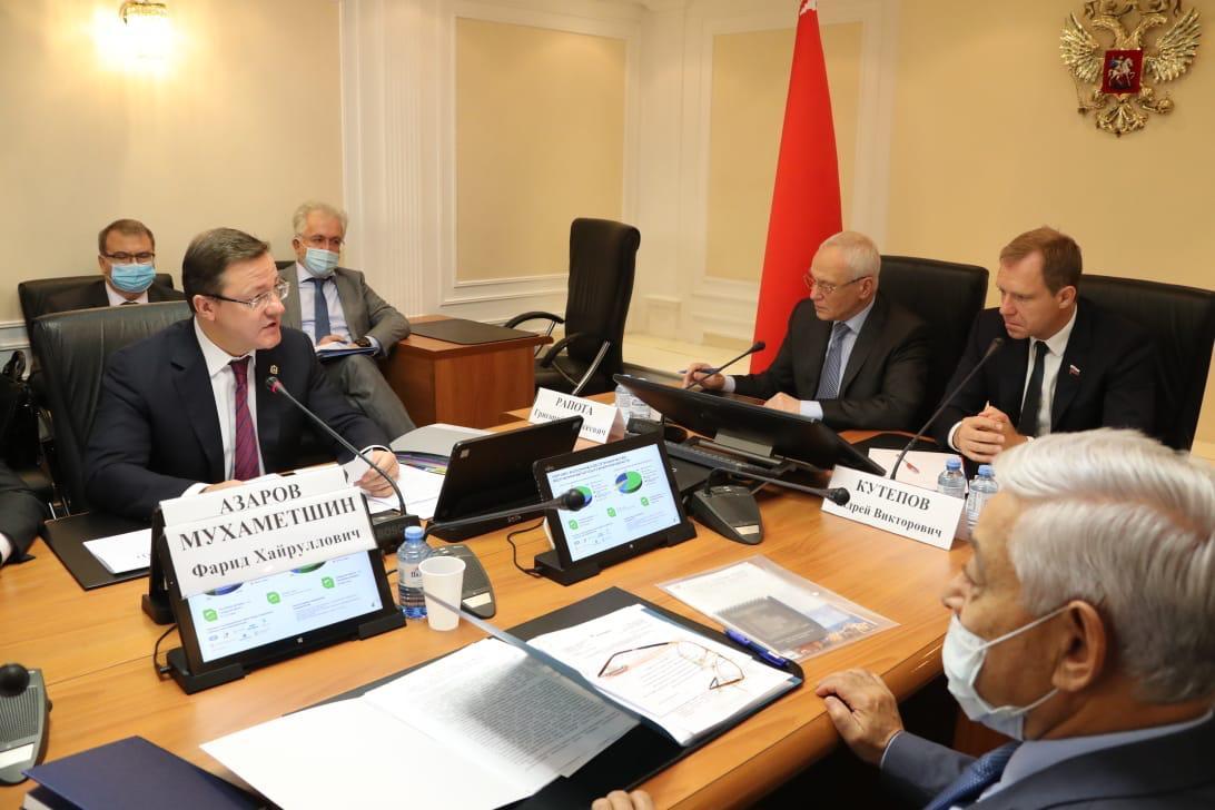 Азаров: «В белорусских компаниях мы видим надежных и ответственных партнеров»
