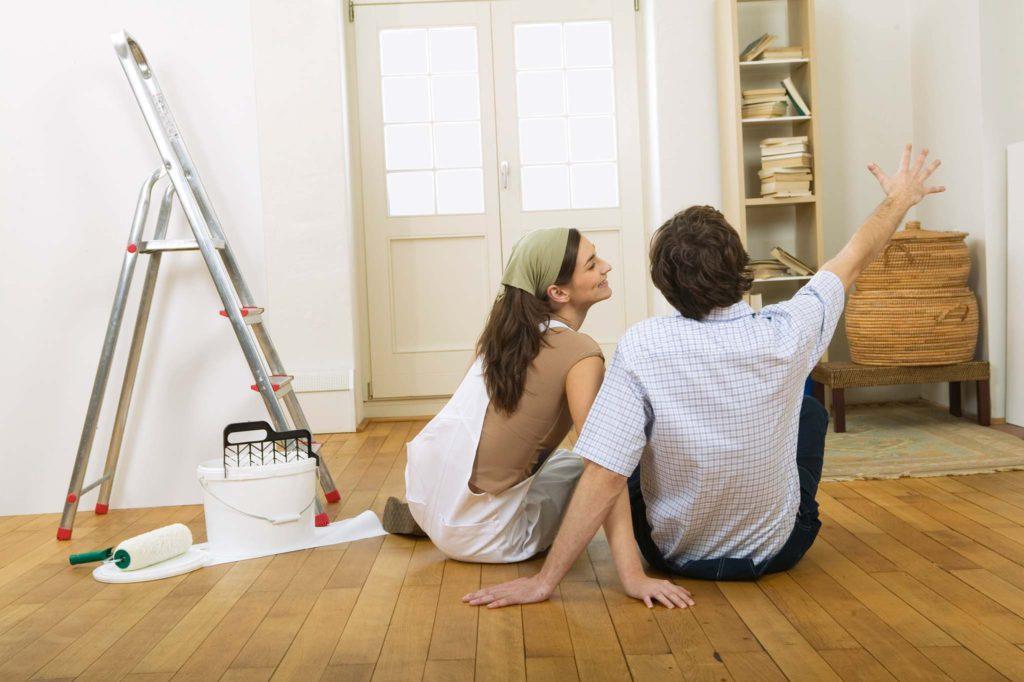 В России могут разрешить тратить маткапитал на ремонт квартиры