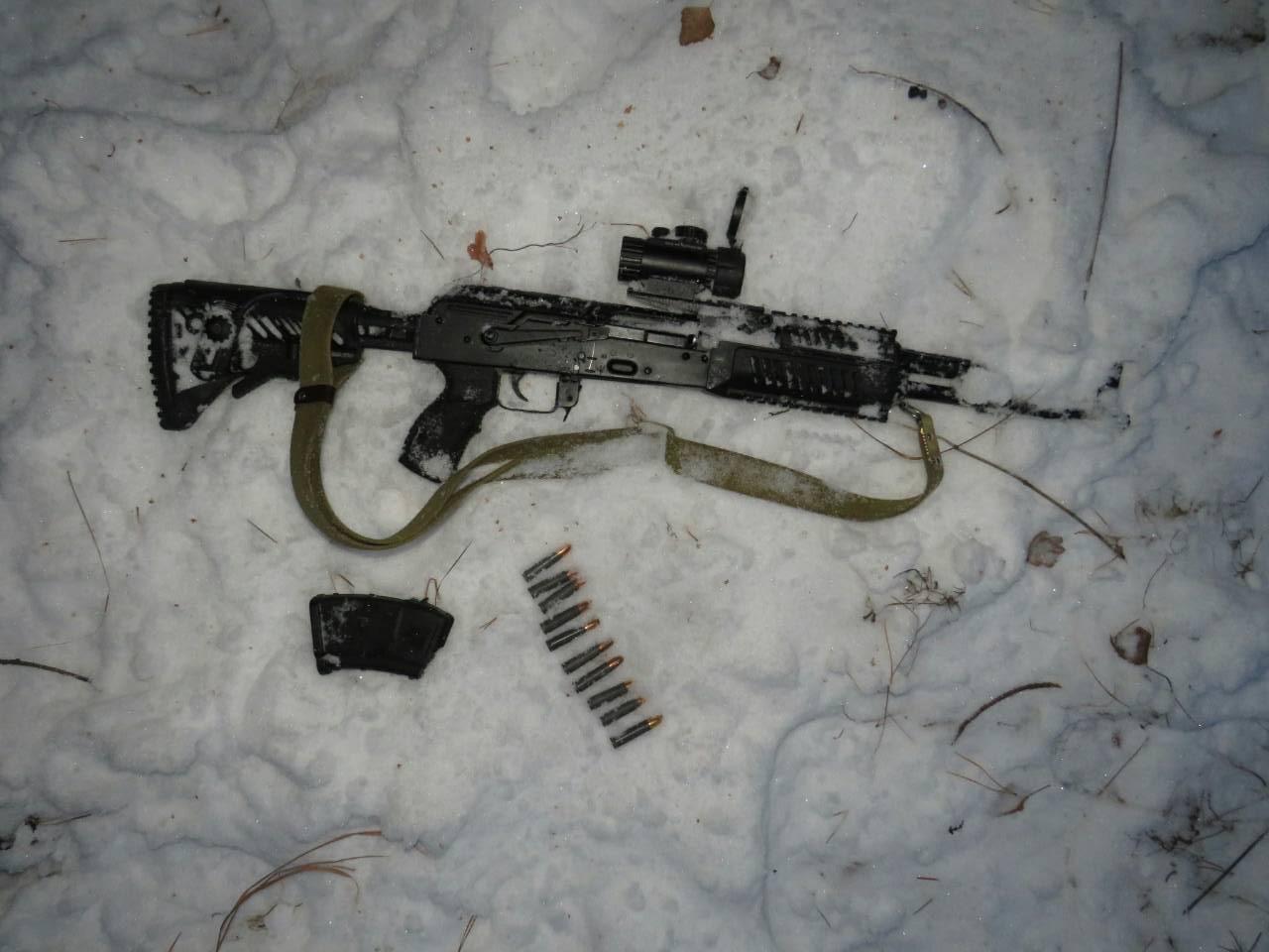 В Самарской области судят охотника, который вместо лося застрелил человека