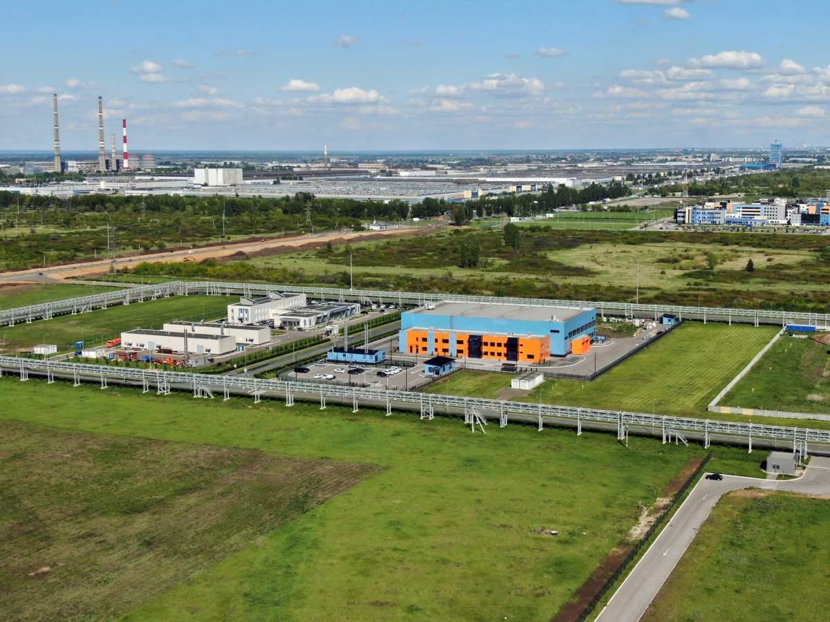 В Тольятти предложили создать четвертый район