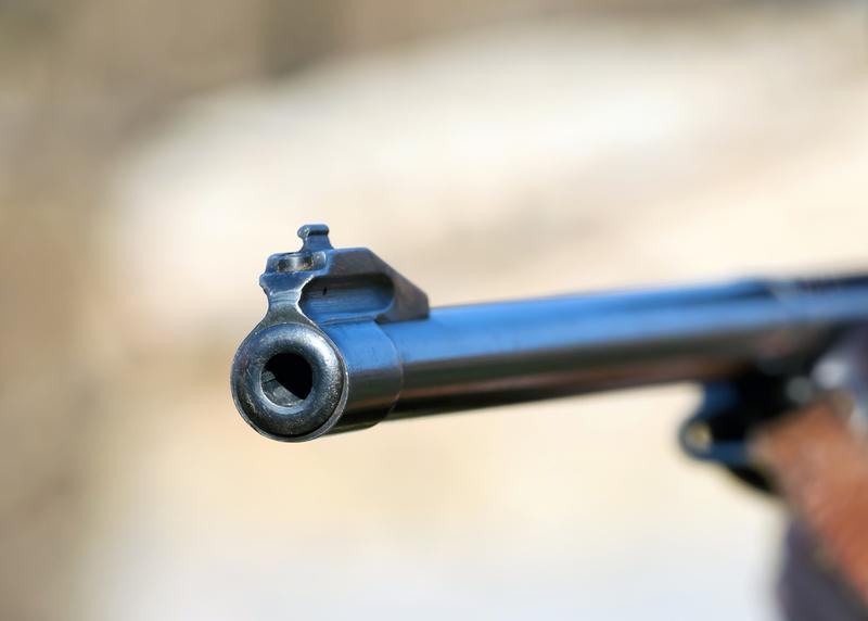 Житель Самарской области нашел в земле винтовку 1895 года и пойдет под суд