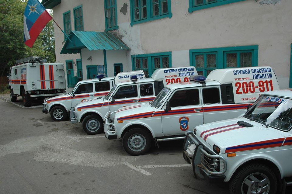 В Тольятти на защиту населения от ЧС направят вдвое больше средств