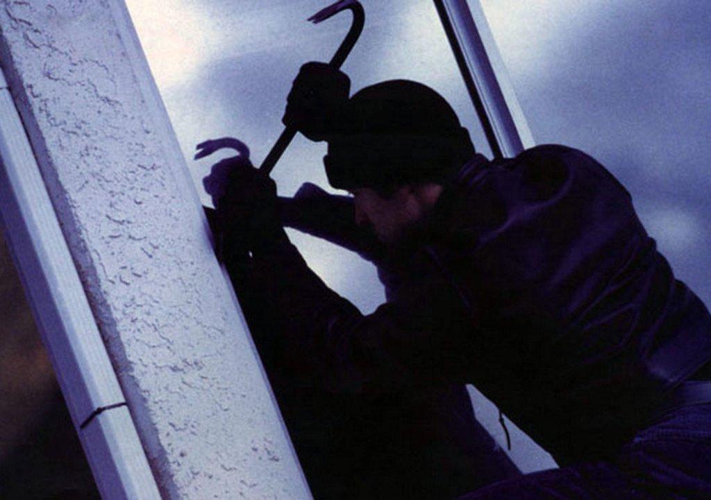 Тольяттинец за сутки дважды ограбил один дом