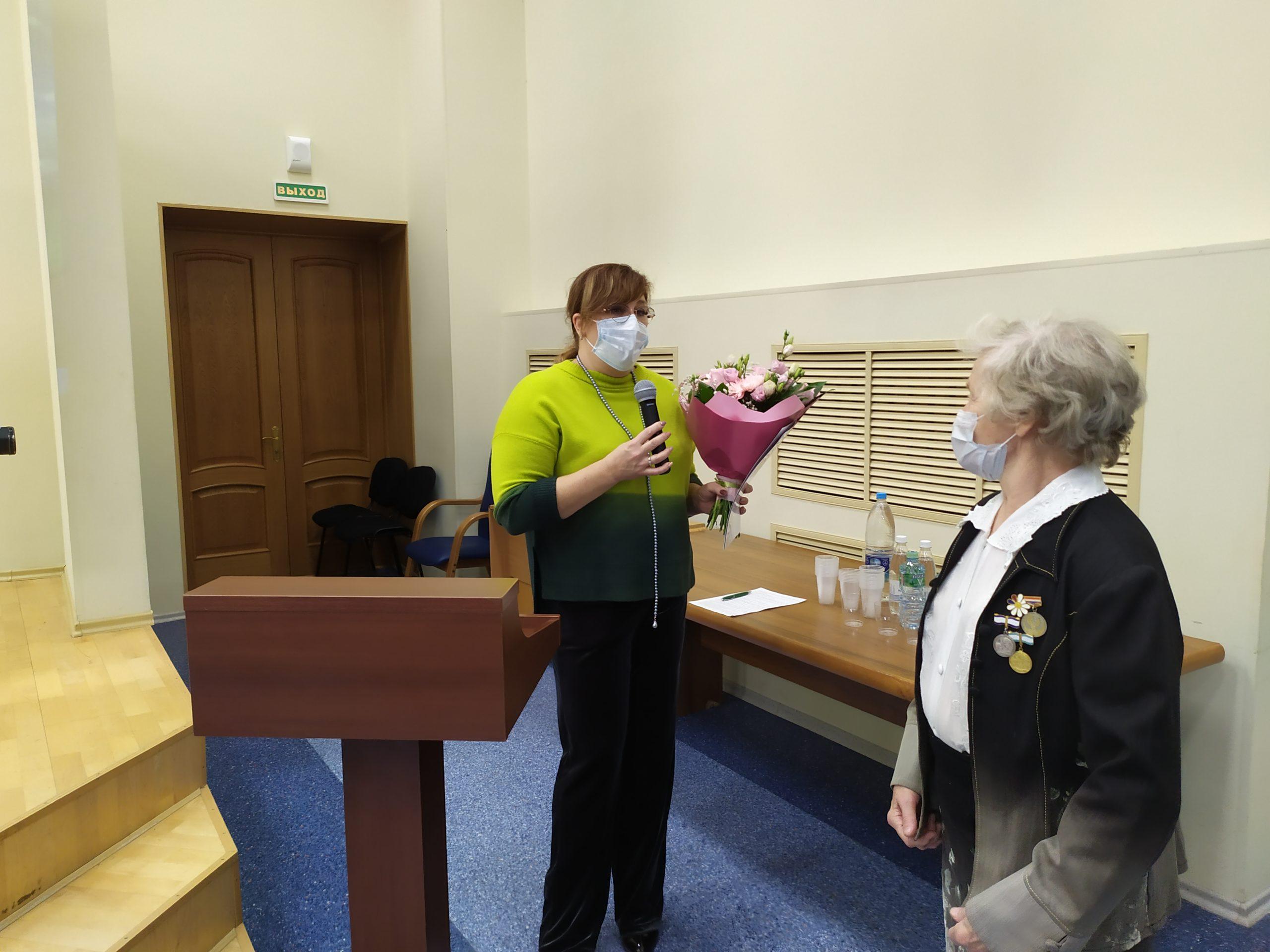 В Тольятти обсудили меры поддержки приемных семей