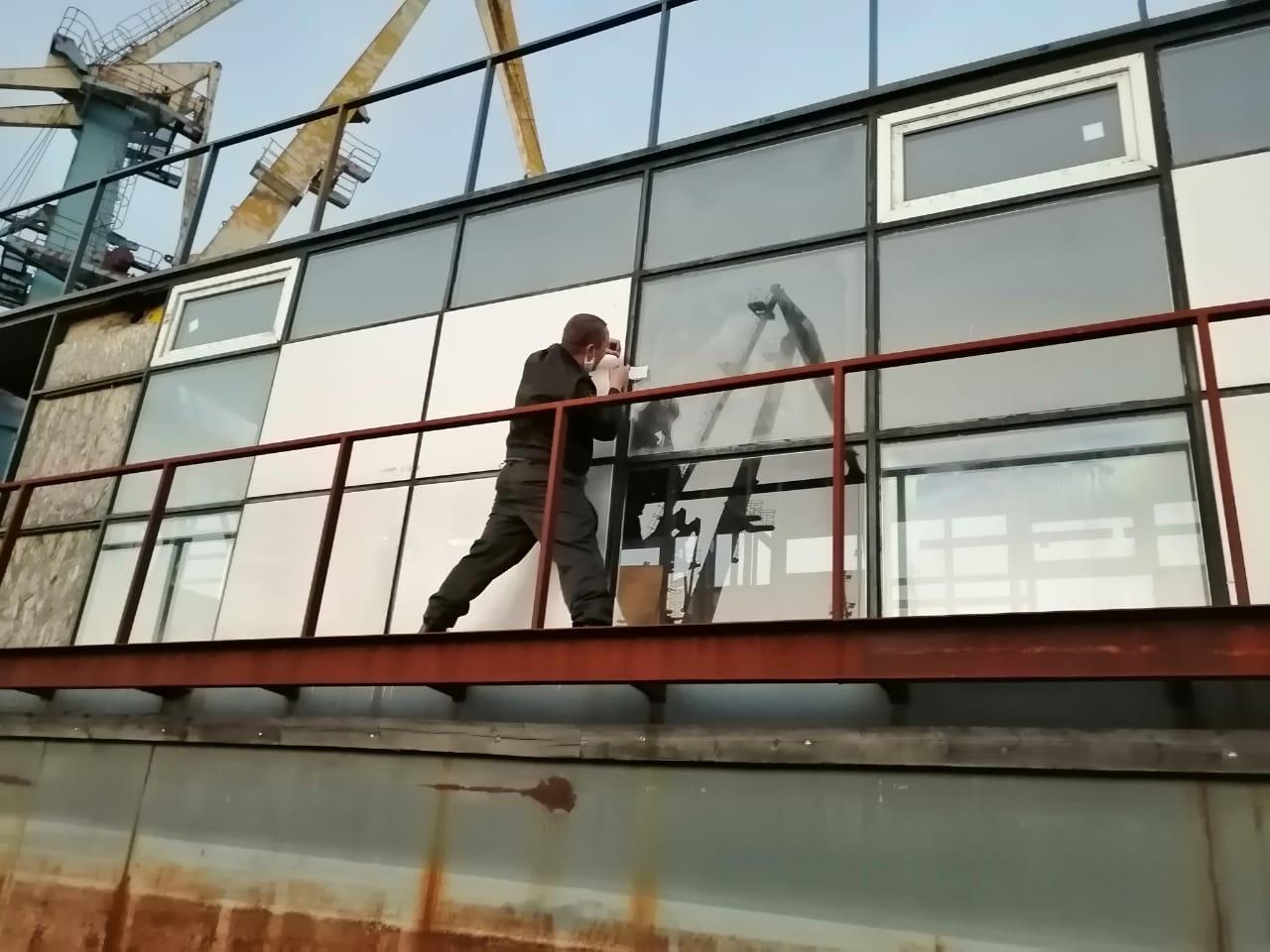 Самарские приставы представились покупателями и арестовали лодку должника