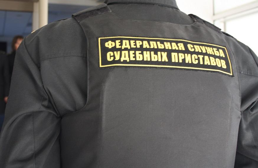 В Тольятти у должницы забрали ребенка