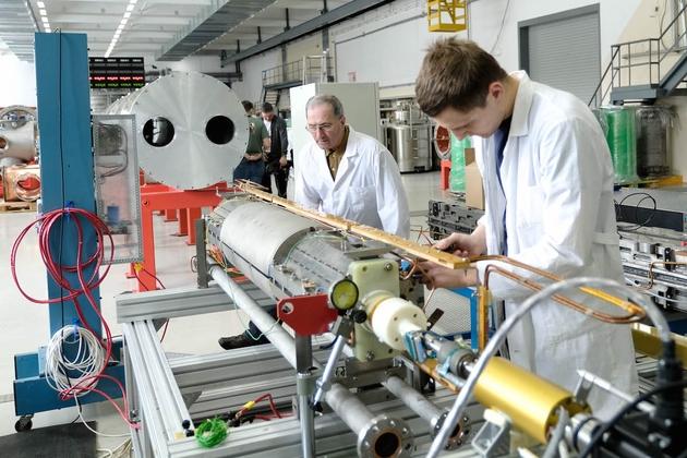 Наблюдательный совет одобрил программу деятельности Научно-образовательного центра Самарской области