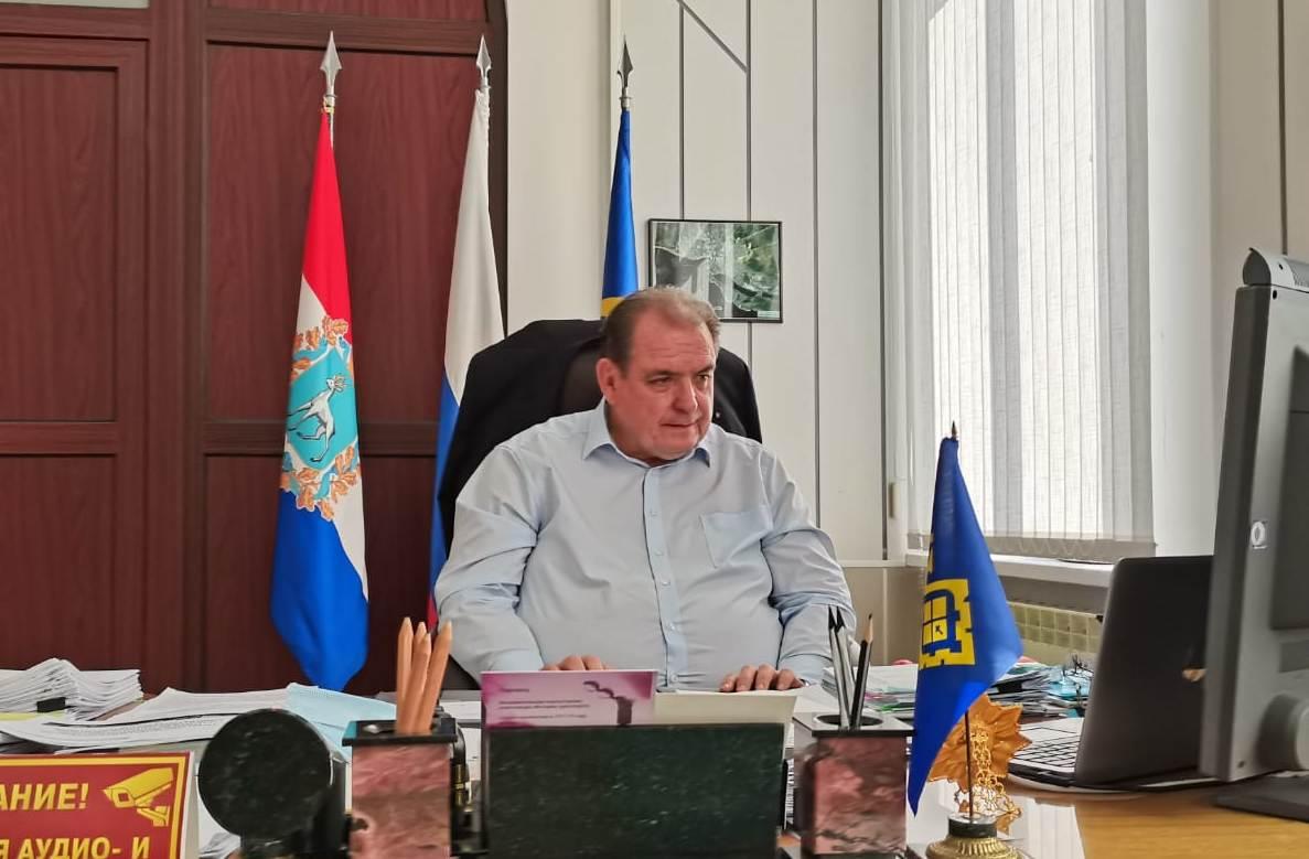 Власти Тольятти запланировали бездефицитный бюджет на 2021 год
