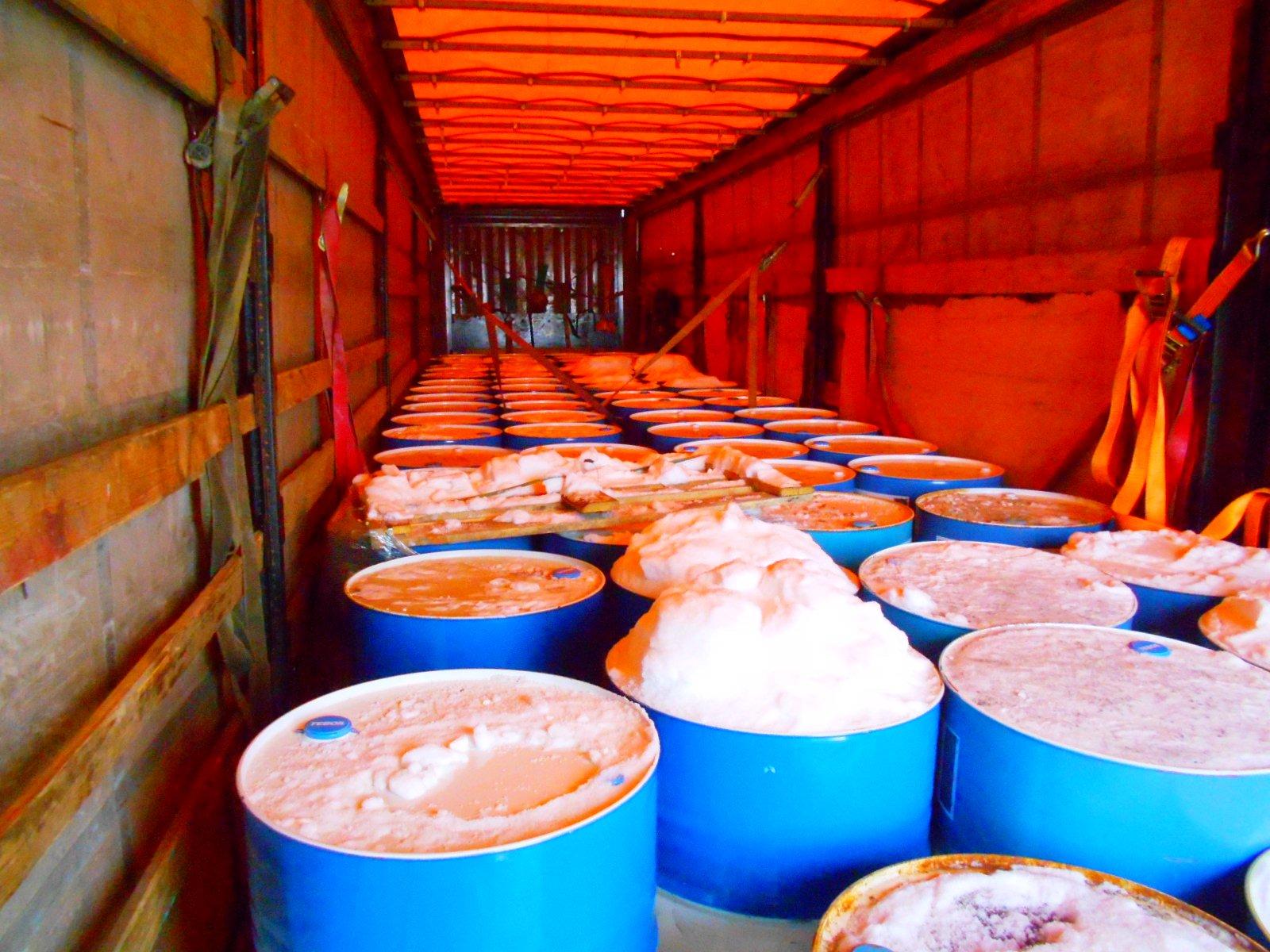 Самарская таможня пресекла вывоз из страны стратегически важных товаров