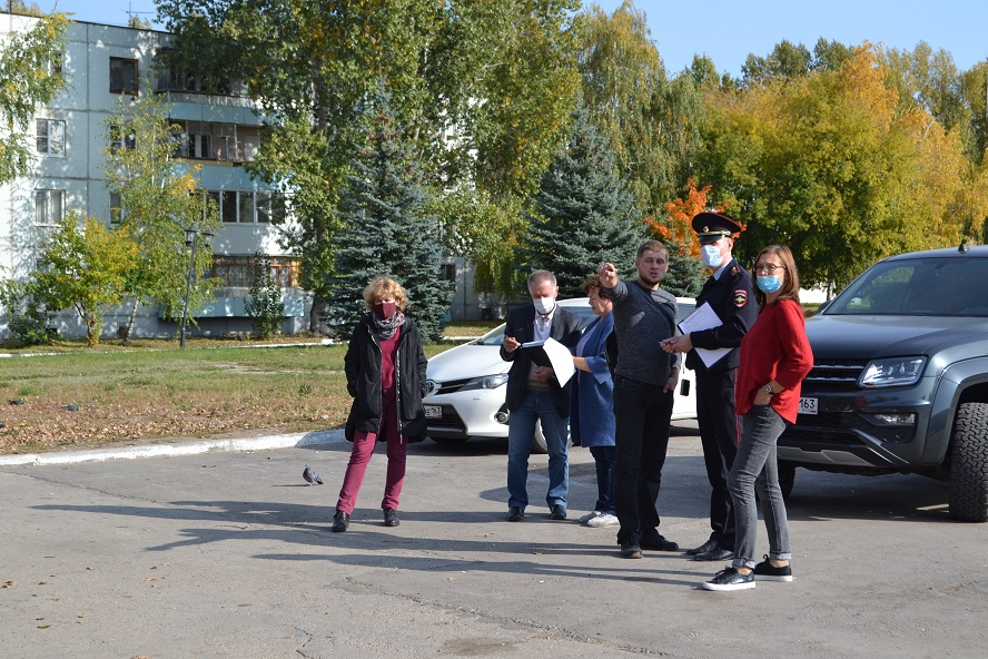 В Тольятти после ремонта открыты еще две дороги