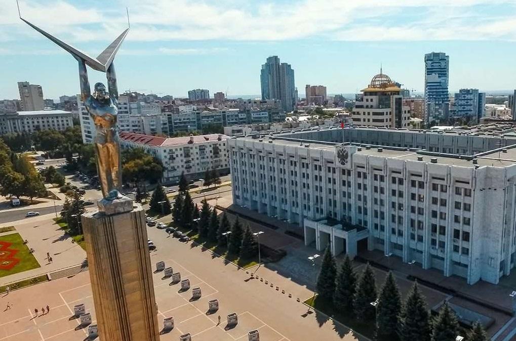 Бизнесу Самарской области предложили перевести часть работников на «удаленку»