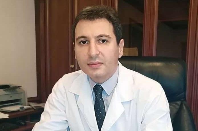 Самарский министр здравоохранения заболел коронавирусом