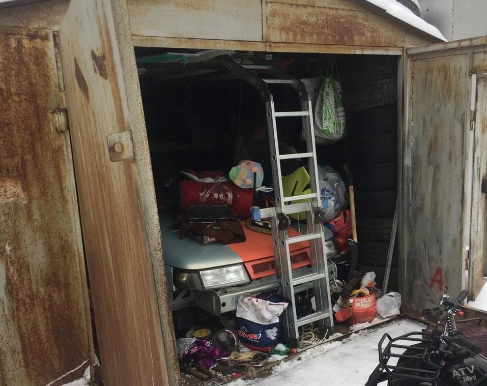 Вынесен приговор самарской банде, укравшей 21 автомобиль
