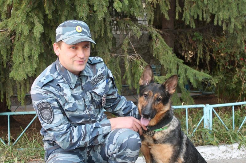 В Самарской области собака нашла вора в канализации