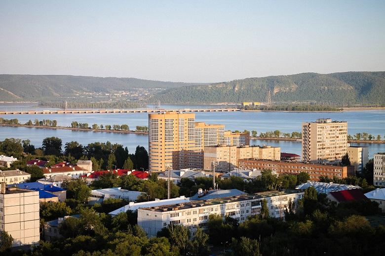 Власти Тольятти отчитались о доходах