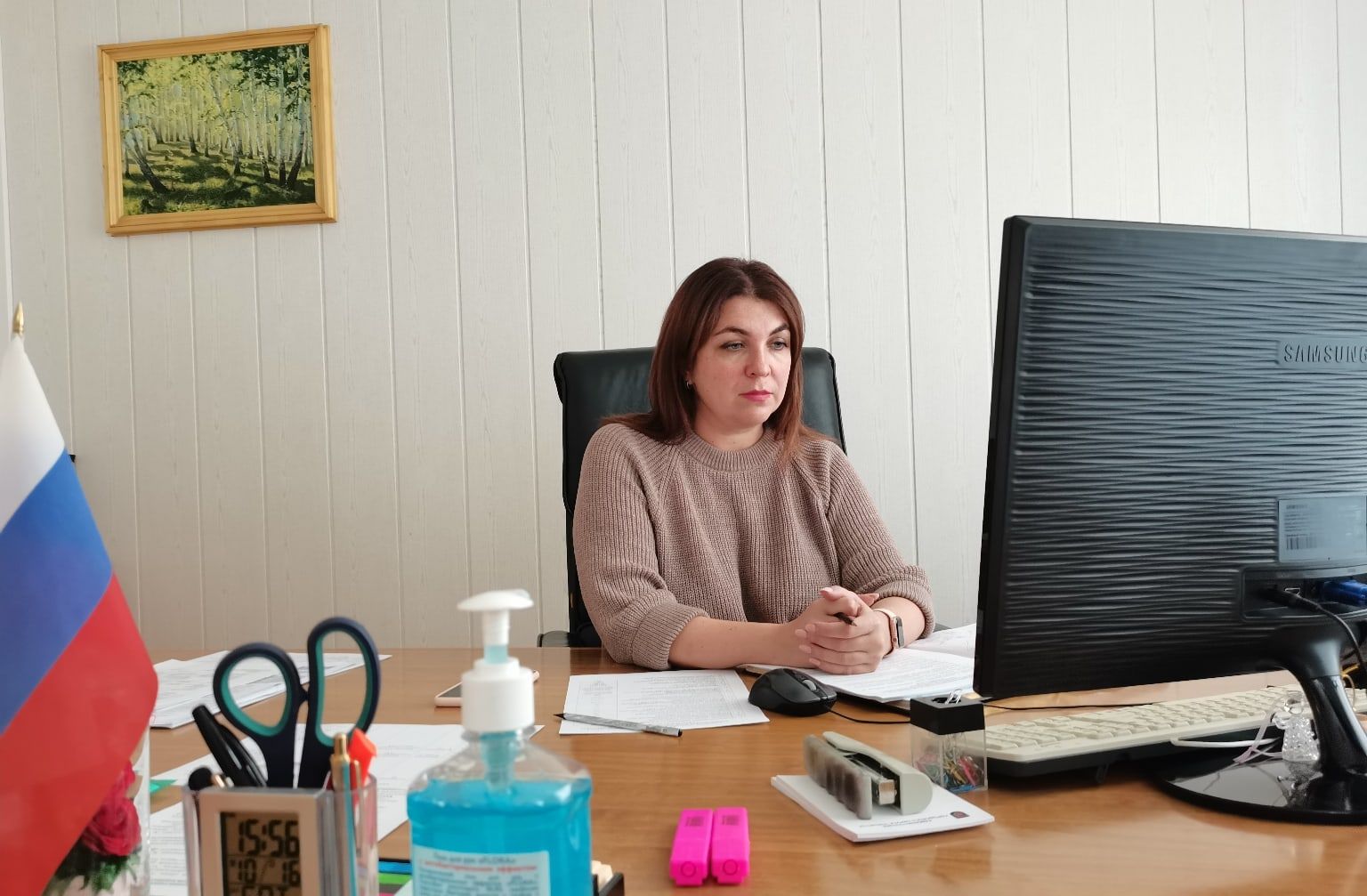 За 4 дня в Тольятти составили 47 протоколов за нарушение противоэпидемических мер